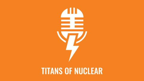 Chernobyl: Radiation from Titans Of Nuclear | Interviewing World Experts on Nuclear Energy