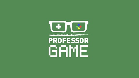 Jesse Schell Lets His Mind Create Solutions Through Games | Episode 102 from Professor Game Podcast | Rob Alvarez Bucholska chats with gamification gurus, experts and practitioners about education