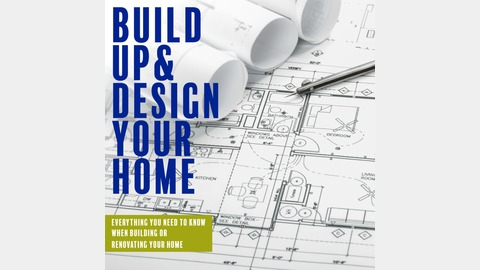 Build Up And Design Your Home Listen Via Stitcher Radio On