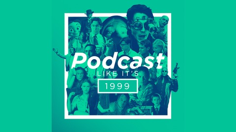 84: Tea with Mussolini with Barrett Doss from Podcast Like It's 1999