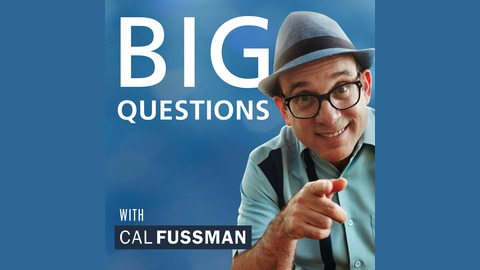 Simon Sinek: The Infinite Game from Big Questions with Cal Fussman