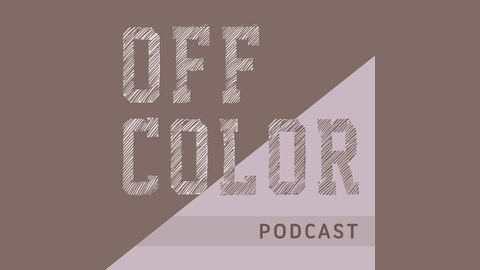Ep29: Thanksgiving Dinner Special (and Season Finale!) from Off Color