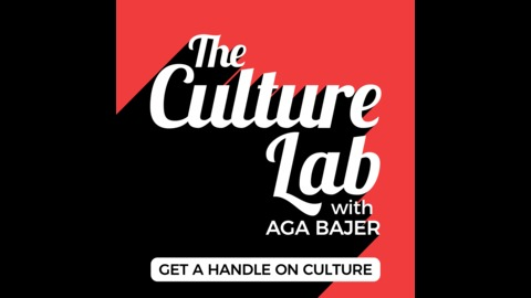 Ed Morrison: Why Strategic Doing Beats Strategic Planning from CultureLab with Aga Bajer