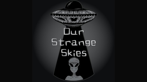 17 - The Falcon Lake Incident with Brian and Angelo from Double Density from Our Strange Skies