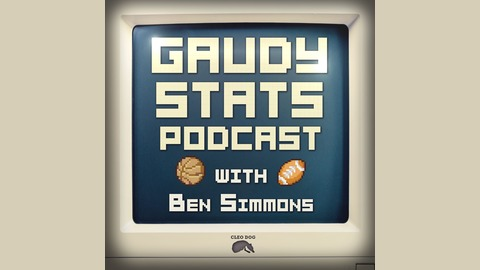 Gaudy Stats | Listen via Stitcher for Podcasts