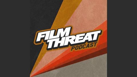Film Threat - Janel Parrish on Trespassers   Listen via