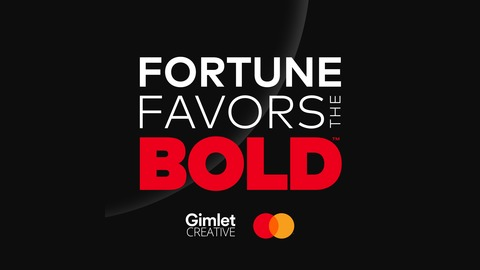 Reskilling: Good for Workers…and Companies, too from Fortune Favors the Bold - The Official Mastercard Podcast