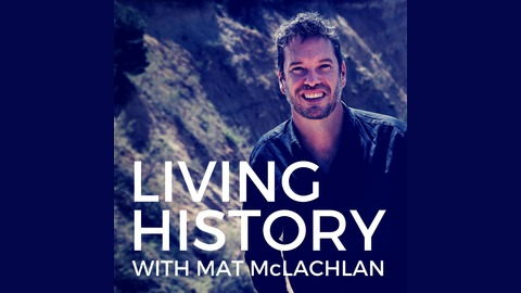 Key Moments in History with Ray Martin from Living History with Mat McLachlan