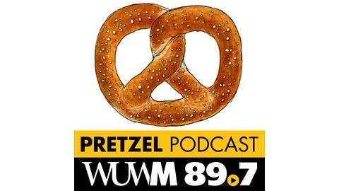 The Pretzel Podcast Listen Via Stitcher Radio On Demand