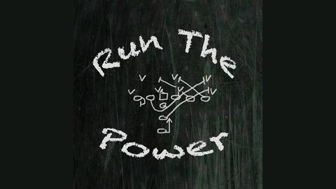 Run The Power : A Football Coach's Podcast - Phil Vogt