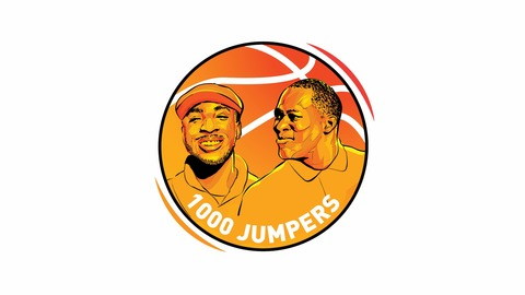 What's Next? from Dapper J & Bobby George Presents: 1000 Jumpers