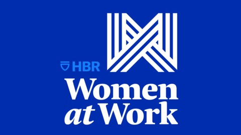 Women At Work Episode