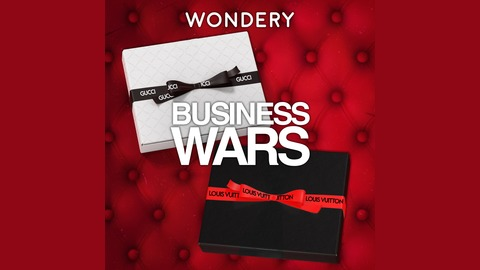 Browser Wars - Kickstarting a Revolution | 1 from Business Wars
