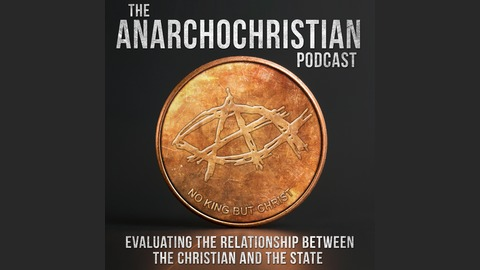 Anarchochristian Evaluating The Relationship Between The Christian