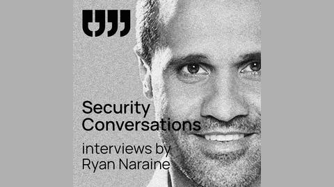 Security Conversations - Episode 31 – Andrew Morris