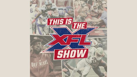 Preview  This is NOT the XFL Show Episode 8 8df0fd601