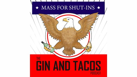 015 - How to Hide an Empire / Daniel Immerwahr from Mass for Shut-ins: The Gin and Tacos Podcast