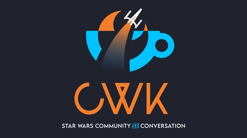 CWK Show #264: Galaxy's Edge Construction Tour Part Two, featuring Clayton Sandell from Coffee With Kenobi: Star Wars Discussion, Analysis, and Rhetoric