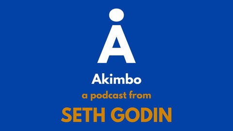 Game Theory and the Infinite Game from Akimbo: A Podcast from Seth Godin