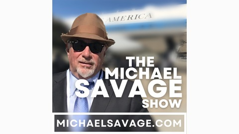 Savage's Hot Dog Summit with the President from The Savage Nation Podcast