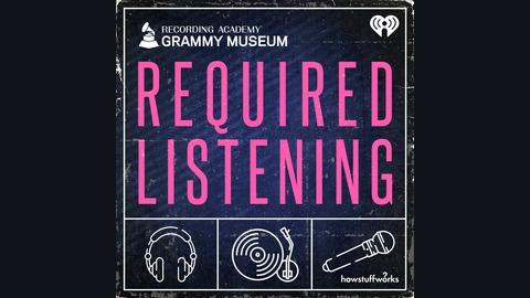 Required Listening | Listen via Stitcher for Podcasts