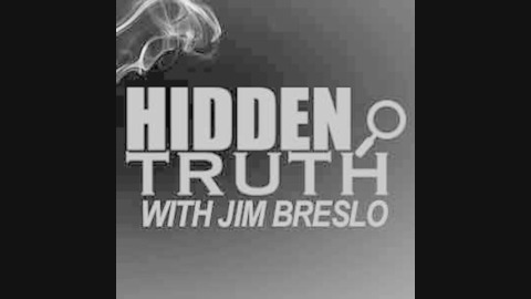 S5E11: SPACE: Area 51 Veterans' Association President Provides Expert Insight on Tic Tac UFO's from Hidden Truth Show with Jim Breslo