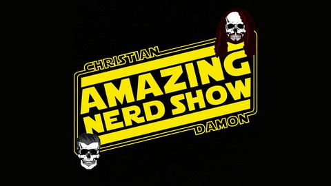 Ep.48 The Joker Film, What we know So Far! Candyman Gets a Director! Netflix Adapts Cowboy Bebop! A PG-13 Deadpool !? Star Wars Galaxy of Adventures! Young Justice Trailer! WWE's Worst Raw Ever!? from Christian and Damon's Amazing Nerd Show