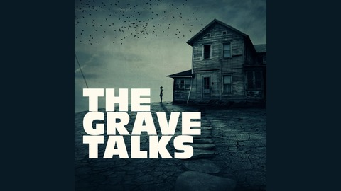 Ghosts of Cielo Drive | True Ghost Stories from The Grave Talks | Haunted, Paranormal & Supernatural