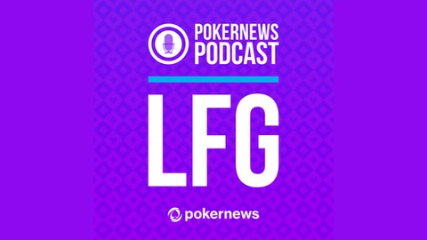 LFG Podcast #27: RIU Reno VIII w/ Guests Jim Petzing, Ben Deach & Mike Nelson from LFG Podcast