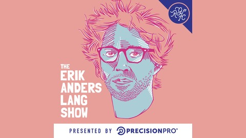 Ep 144: Darius Oliver from The Erik Anders Lang Show: Golf - Travel - Comedy