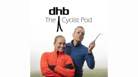 Show 63 - Road Trip from The Cyclist Pod