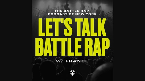 166: The Game Tapes; Yung ill vs T-rex All Time 1 Rounder Battle. from Let's Talk Battle Rap