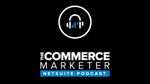 Episode 045: Email Marketing, Deliverability and Marketing to a Niche Audience from The Commerce Marketer Podcast: Talking eCommerce, Email Marketing, Retail, and More