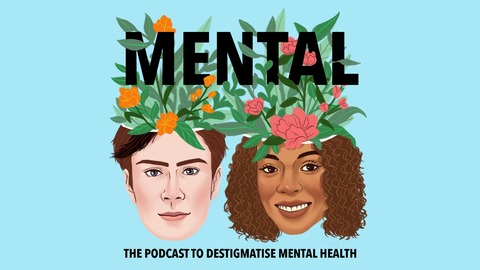 Burnout - It forced me to reassess the whole pattern of my life from Mental - The Podcast to Destigmatise Mental Health