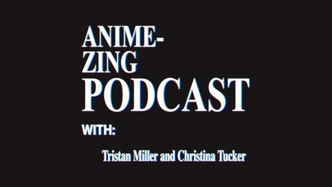 "Episode 72 - Evangelion Episode #24: The Beginning and the End, or ""Knockin' on Heaven's Door"" from Anime-Zing Podcast"