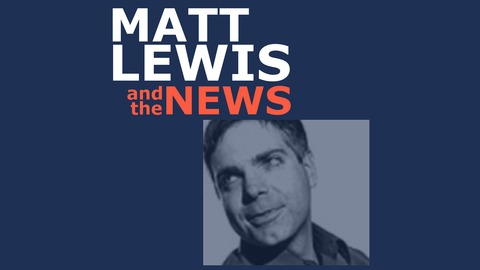 George Will Answers Your Questions from Matt Lewis and the News