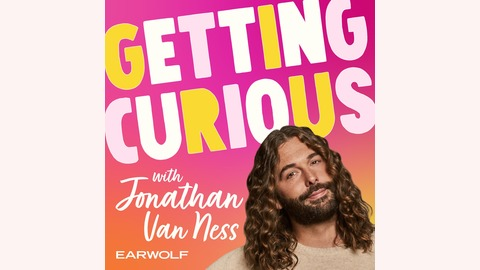 How Do Plants Get Their Freak On? With Dr. Alex Monro from Getting Curious with Jonathan Van Ness (Stitcher exclusive)