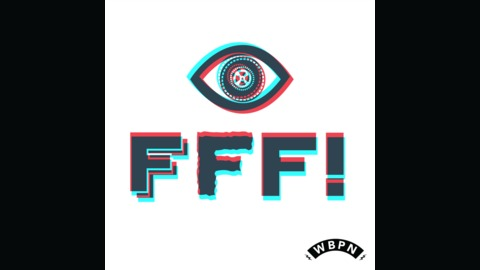 Episode 12: Film Freaks Frolic in the Sun! from Film Freaks Forever!