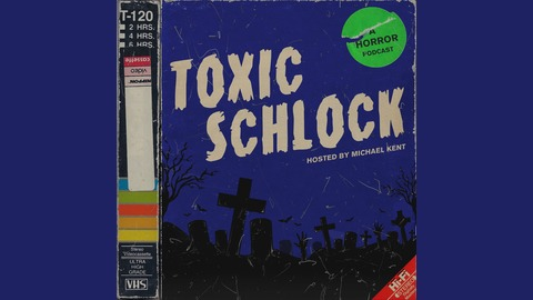 Episode 30: Jennifer's Body with Sam Woodring (Mister Goblin and Two Inch Astronaut) from Toxic Schlock
