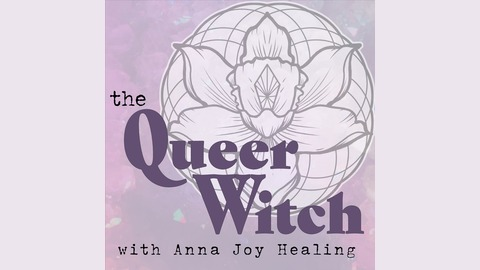 The Queer Witch Podcast - Pictureplane on Creative Expression and