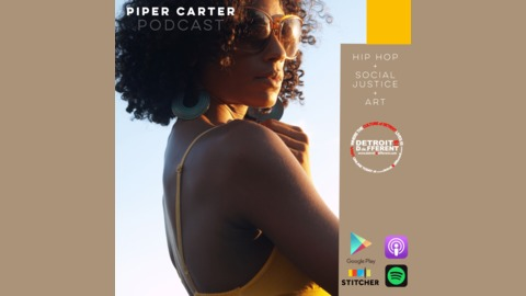 The Continuous Process of Working on Self from Piper Carter Podcast