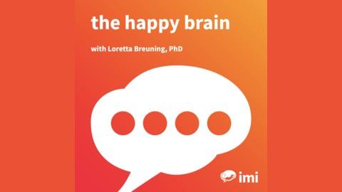 The Happy Brain - Serotonin and Competitiveness | Listen via
