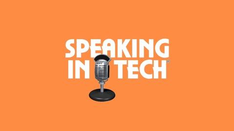 Speaking in Tech #320 - Crunchy