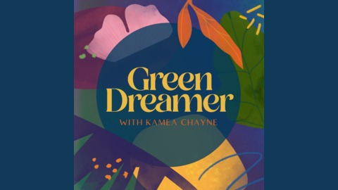 209) Rebecca Burgess [Part 1]: Revealing the false promises of synthetic biology from Green Dreamer: Sustainability and Regeneration From Ideas to Life