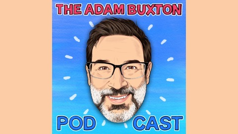 EP.95 - JOHN GRANT from THE ADAM BUXTON PODCAST