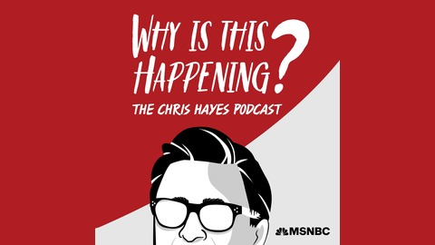 Breaking Government with Michael Lewis from Why Is This Happening? with Chris Hayes