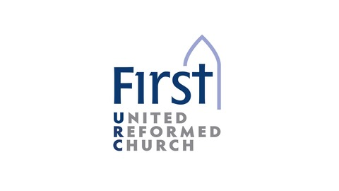 First URC Sermon Audio   Listen via Stitcher for Podcasts