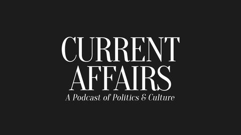 Current Affairs - JUBILEE DAY 3: Johann Hari!   Listen via
