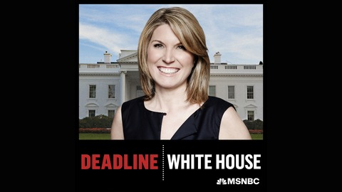 """""""When does an investigation become retaliation?"""" from Deadline: White House"""