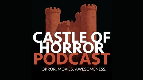 Mysterious Island (1961): The Captain Nemo Retrospective from Castle of Horror Podcast